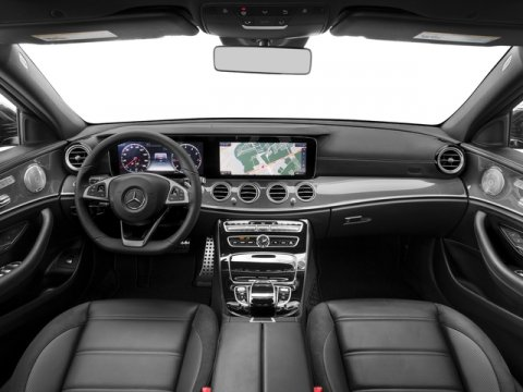Used 2018 Mercedes-Benz E-Class AMG E 43 4MATIC Sedan