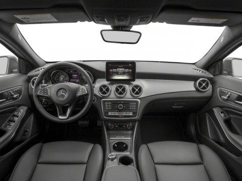 Used 2018 Mercedes-Benz GLA GLA 250 4MATIC SUV
