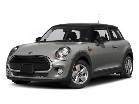 Used 2018 MINI Hardtop 2 Door Cooper FWD