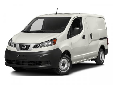 Used 2018 Nissan NV200 Compact Cargo I4 S