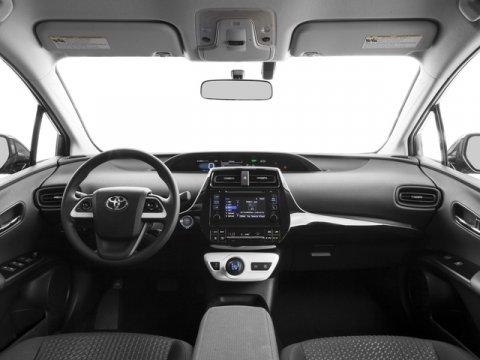 New 2018 Toyota Prius Two Eco