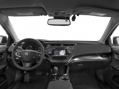 New 2018 Toyota Avalon Hybrid Limited