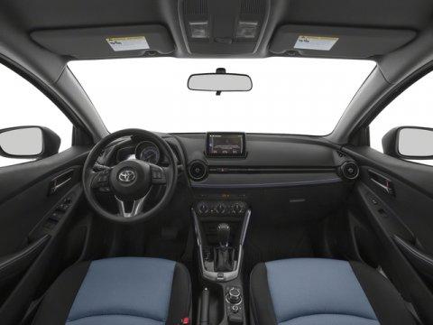 New 2018 Toyota Yaris iA Auto