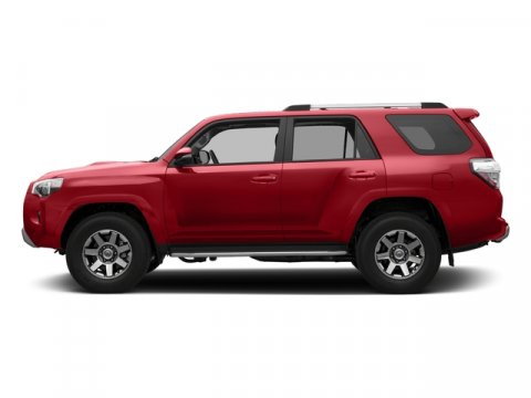 New 2018 Toyota 4Runner TRD Off Road Premium 4WD