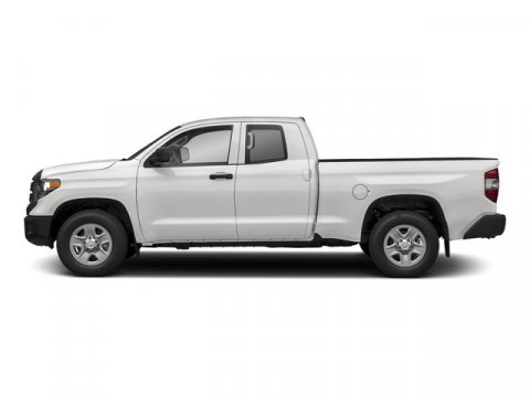 New 2018 Toyota Tundra 2WD SR5 Double Cab 6.5' Bed 5.7L