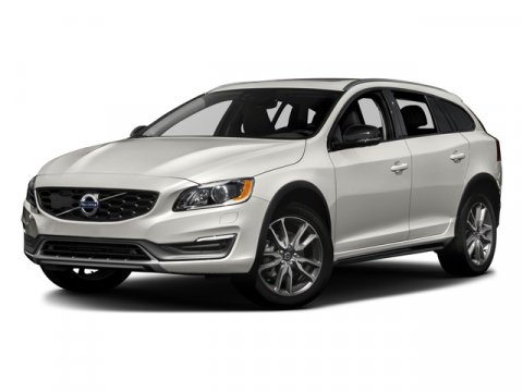 Used 2018 Volvo V60 Cross Country T5 AWD