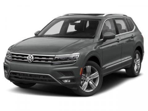 Used 2018 Volkswagen Tiguan