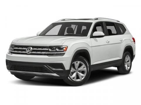 Used 2018 Volkswagen Atlas 3.6L V6 SE 4MOTION