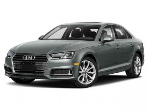 New 2019 Audi A4 Premium 40 TFSI