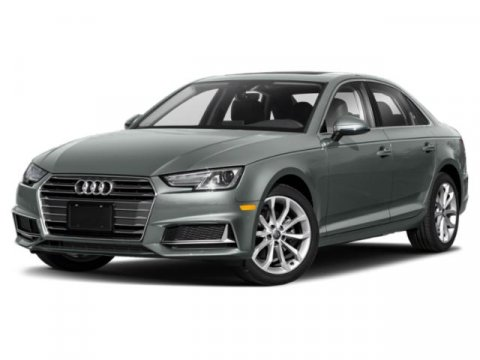 New 2019 Audi A4 Titanium Premium 40 TFSI