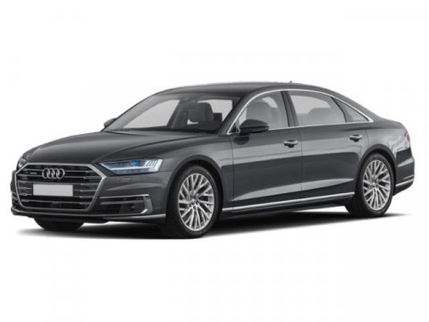 New 2019 Audi A8 55 TFSI quattro
