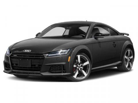 New 2019 Audi TT Coupe 2.0 TFSI