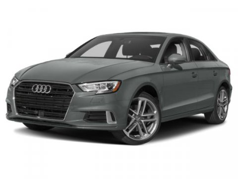 New 2019 Audi A3 Sedan Premium 40 TFSI