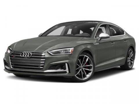 New 2019 Audi S5 Sportback Premium Plus 3.0 TFSI quattro