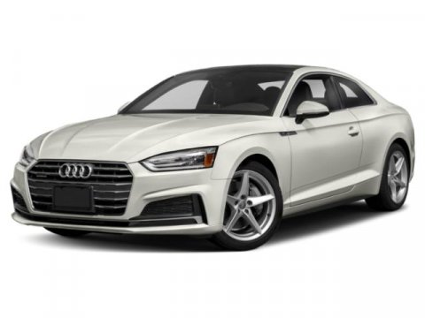 New 2019 Audi A5 Coupe 2.0 TFSI Premium Plus S tronic