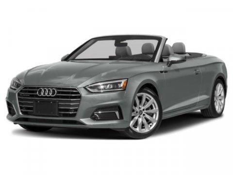 New 2019 Audi A5 Cabriolet Premium 45 TFSI quattro