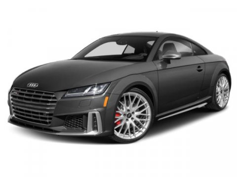 New 2019 Audi TTS 2.0 TFSI quattro