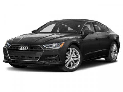 New 2019 Audi A7 3.0 TFSI Premium Plus