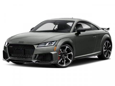 New 2019 Audi TT RS 2.5 TFSI