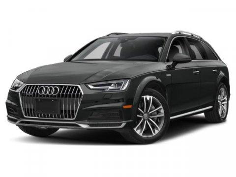 New 2019 Audi A4 allroad Premium Plus 45 TFSI quattro