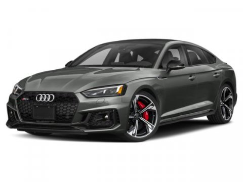 New 2019 Audi RS 5 Sportback 2.9 TFSI quattro