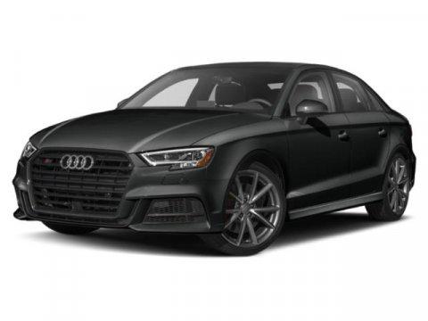 New 2019 Audi S3 Premium Plus 2.0 TFSI quattro