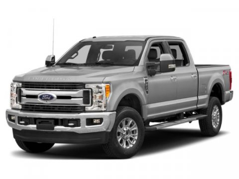 New 2019 Ford Super Duty F-350 SRW XLT 4WD Crew Cab 8' Box