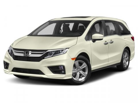 Used 2019 Honda Odyssey EX-L Auto