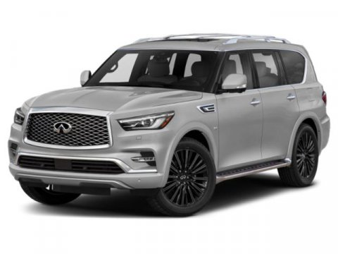 New 2019 Infiniti QX80 LIMITED AWD