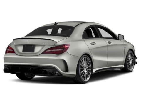 Used 2019 Mercedes-Benz CLA