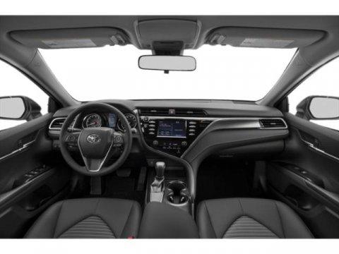 New 2019 Toyota Camry XSE V6 Auto