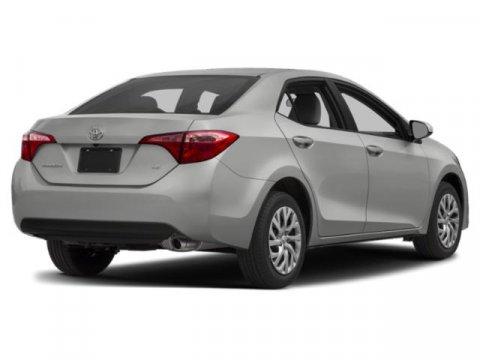 New 2019 Toyota Corolla L CVT