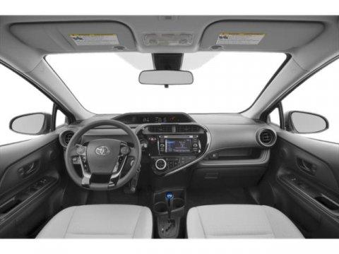 New 2019 Toyota Prius c LE