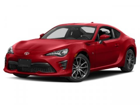 New 2019 Toyota 86 GT Manual