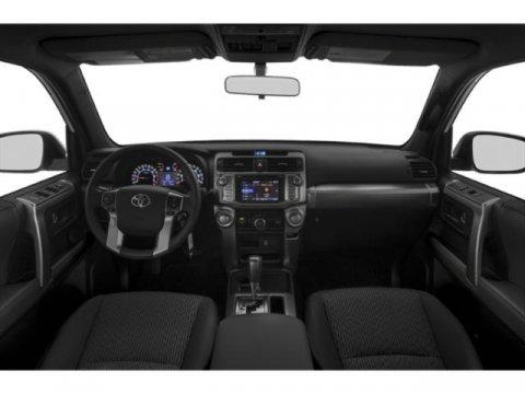 New 2019 Toyota 4Runner SR5 2WD