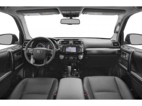 New 2019 Toyota 4Runner TRD Off Road Premium 4WD