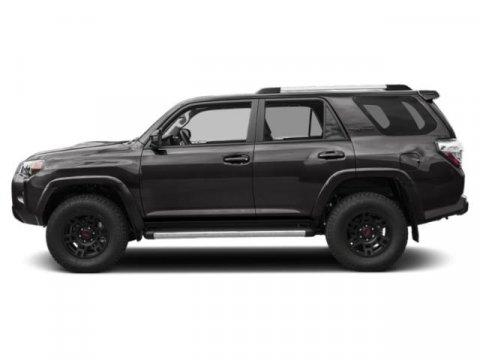 New 2019 Toyota 4Runner TRD Pro 4WD