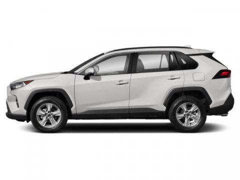 New 2019 Toyota RAV4 LE FWD