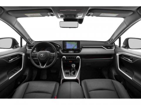 New 2019 Toyota RAV4 Limited FWD