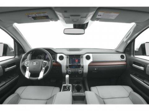 New 2019 Toyota Tundra 2WD SR5 CrewMax 5.5' Bed 4.6L