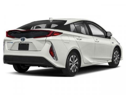 New 2020 Toyota Prius Prime LE
