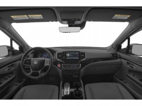 2022 Honda Pilot Elite AWD