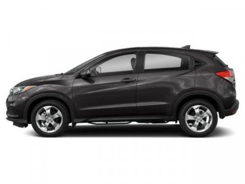 2022 Honda HR-V LX AWD CVT