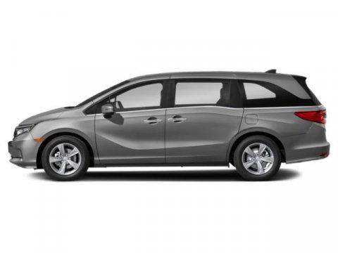2022 Honda Odyssey EX-L Auto