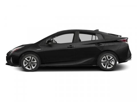 New 2017 Toyota Prius Three Touring