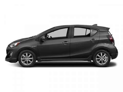 New 2017 Toyota Prius c Two