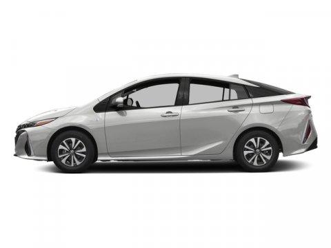 New 2017 Toyota Prius Prime Advanced