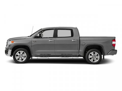 New 2017 Toyota Tundra 4WD 1794 Edition CrewMax 5.5' Bed 5.7L