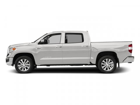 New 2017 Toyota Tundra 2WD Limited CrewMax 5.5' Bed 5.7L