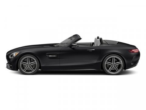 New 2018 Mercedes-Benz AMG GT AMG GT C Roadster